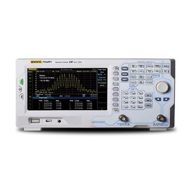 北京普源 频谱分析仪 DSA815-TG