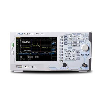 北京普源 DSA710 频谱分析仪