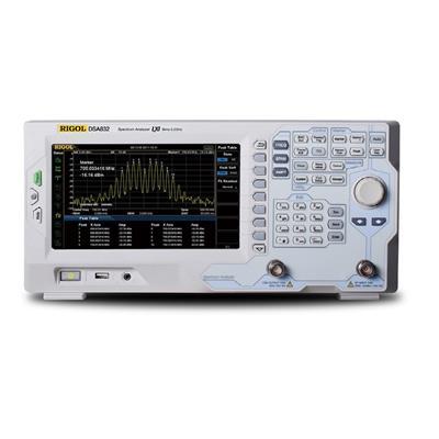 北京普源 频谱分析仪 DSA832E-TG