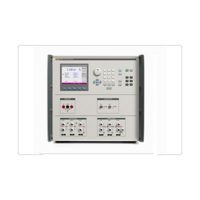 美国福禄克FLUKE 三相电能功率校准器  6003A