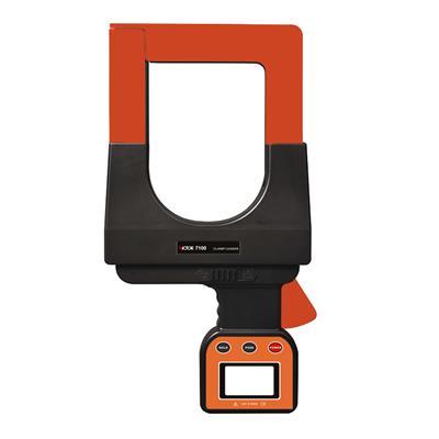 胜利仪器 钳形漏电流表victor 7100/VC7100