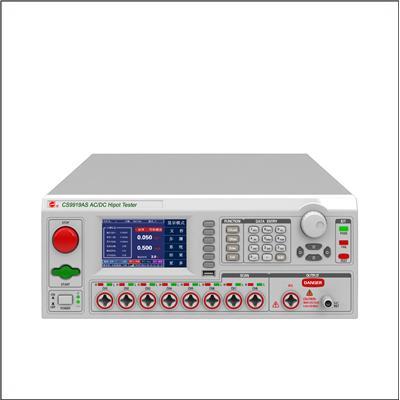 南京长盛 程控多路综合测试仪 CS9939S