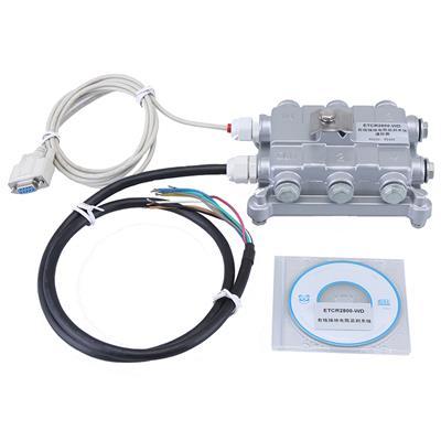 铱泰 有线接地电阻在线检测系统 ETCR2800-WD
