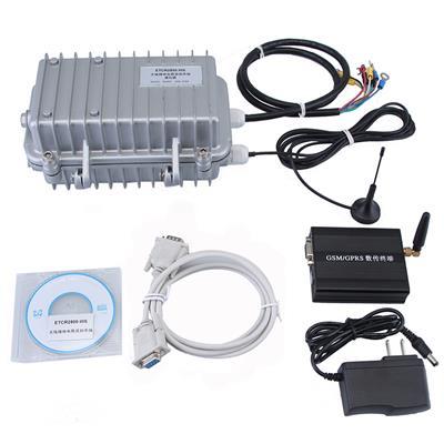 铱泰 无线接地电阻在线检测系统 ETCR2800-WS