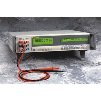 美国福禄克FLUKE 八位半高精度标准数字多用表8508A