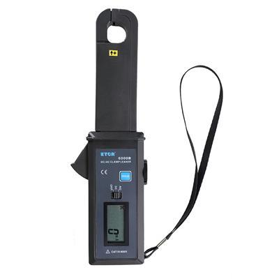 铱泰 直流/交流钳形漏电流表 ETCR6000B