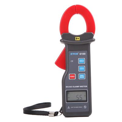 铱泰 直流/交流钳形电流表 ETCR6100