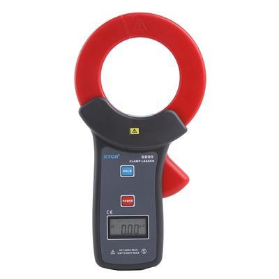 铱泰 钳形漏电流表 ETCR6800