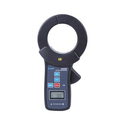铱泰 直流/交流钳形电流表 ETCR6800D