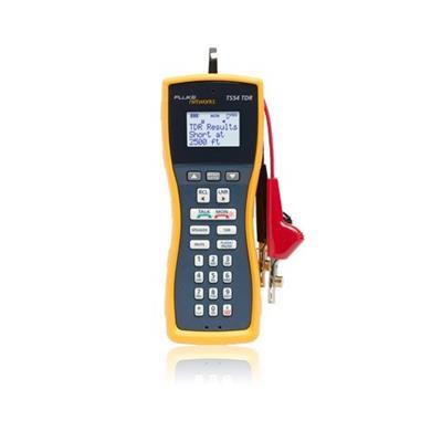 美国福禄克 FLUKE TS® 54 TDR Test Set