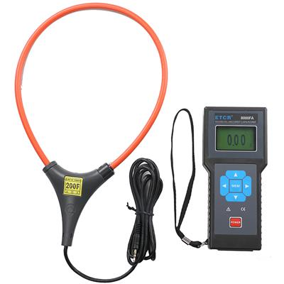 铱泰 柔性线圈大电流钳表 ETCR8000F