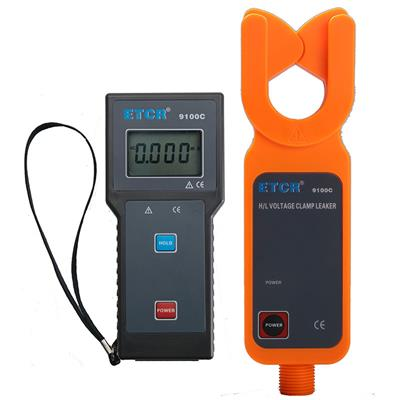 铱泰 氧化锌避雷器测试仪 ETCR9100C