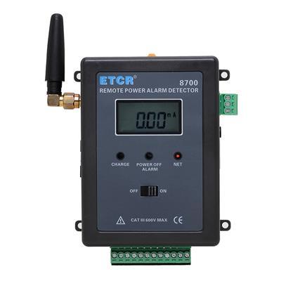 铱泰 远程断电/漏电报警监测仪 ETCR8700