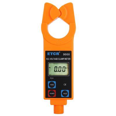 铱泰 高压钳形电流表  ETCR9000