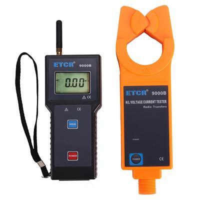铱泰 无线传输高压钳形电流表 ETCR9000B