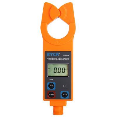 铱泰 便携式高压钳形电流表 ETCR9000S