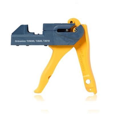 美国福禄克 FLUKE 打线器 jackrapid 双绞线插座快速打线器