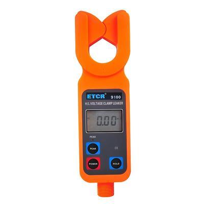 铱泰 高压钳形电流表 ETCR9100