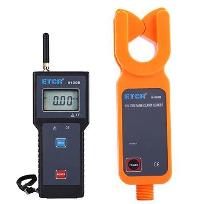 铱泰 无线传输高压钳形电流表 ETCR9100B