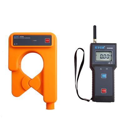 铱泰 无线传输高压钳形电流表 ETCR9200B