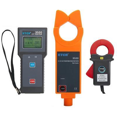 铱泰 无线高压变比测试仪 ETCR9500
