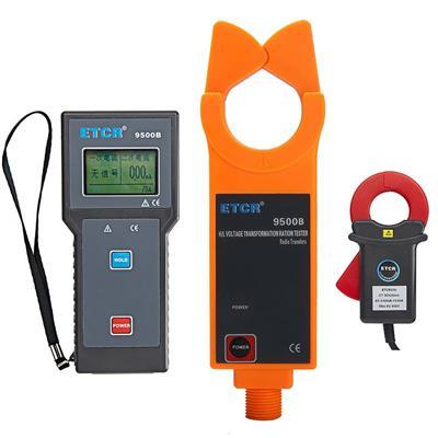 铱泰 无线高压变比测试仪 ETCR9500B