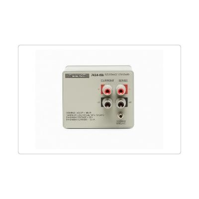 美国福禄克FLUKE 标准电阻742A