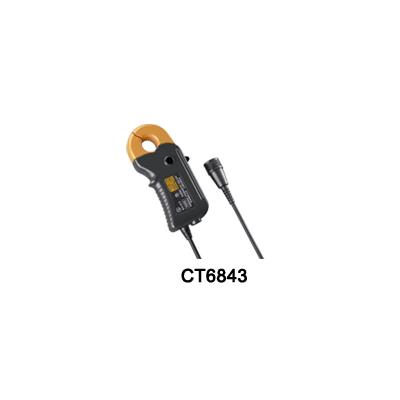 日本日置HIOKIAC/DC电流传感器CT6843