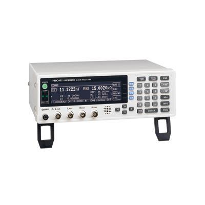 日本日置HIOKILCR测试仪IM3523