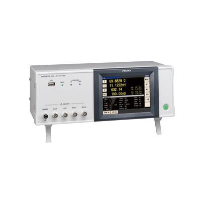 日本日置HIOKILCR测试仪IM3533-01