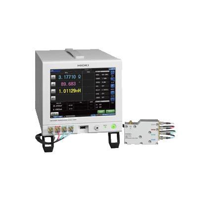日本日置HIOKI阻抗分析仪IM7583-02