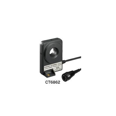日本日置HIOKIAC/DC 电流传感器 CT6862
