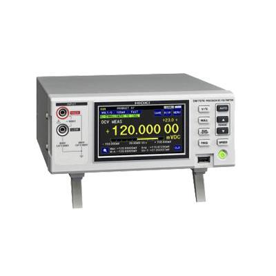日本日置HIOKI直流电压计 DM7275-02