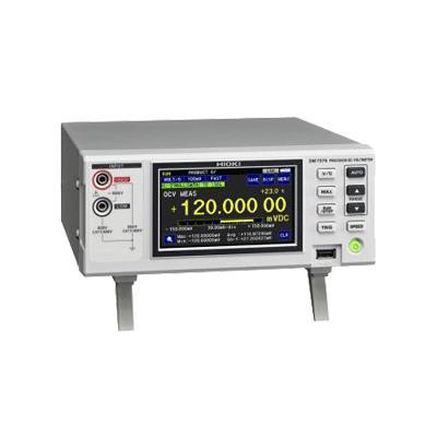 日本日置HIOKI直流电压计 DM7276-01