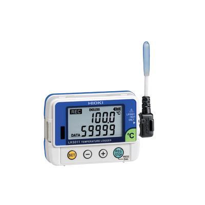 日本日置HIOKI温度采集仪LR5011