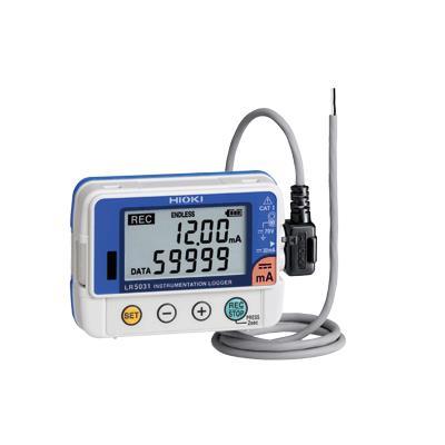 日本日置HIOKI工控记录仪LR5031