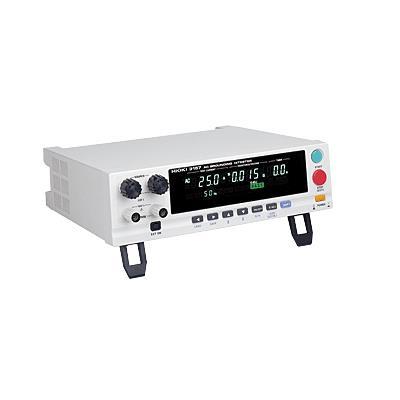 日本日置HIOKI交流接地电阻测试仪 3157-01