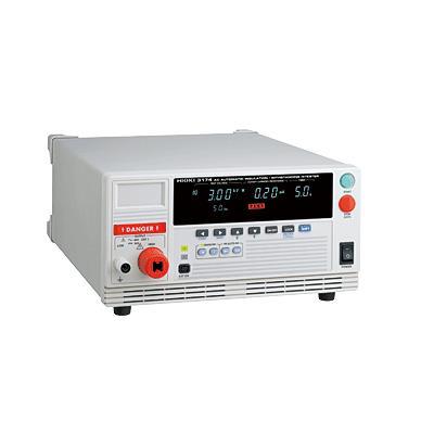 日本日置HIOKIAC自动绝缘/耐压测试仪 3174