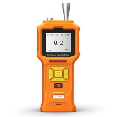 科尔诺 泵吸式二氧化碳检测仪(进口红外、1%) GT-903-CO2