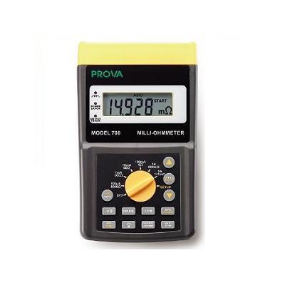 台湾宝华 直流电阻微欧姆表 PROVA-700