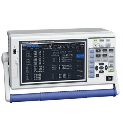日本日置HIOKI功率分析仪PW3390-01