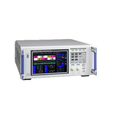 日本日置HIOKI功率分析仪 PW6001-02