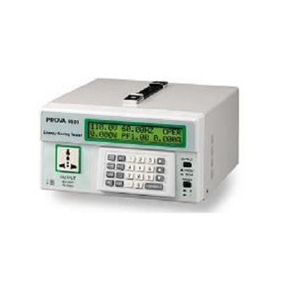 台湾宝华 待机用电量测试仪 PROVA-8500
