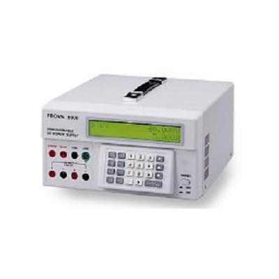 台湾宝华 可程控稳压稳流电源 PROVA-8000