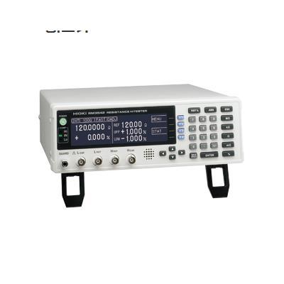 日本日置HIOKI电阻计RM3542-01
