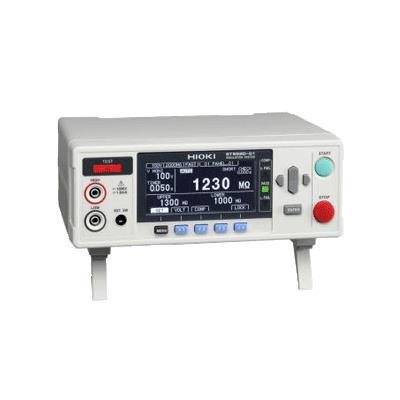 日本日置HIOKI绝缘电阻测试仪ST5520