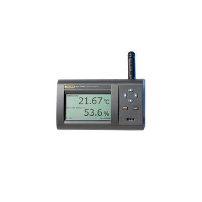 美国福禄克FLUKE 高精度温湿度记录仪1620A