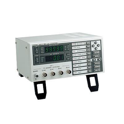 日本日置HIOKILCR测试仪3511-50