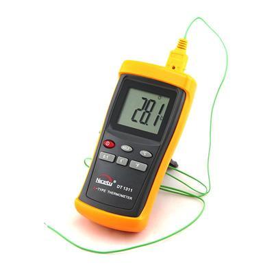 利思德 数字温度表 DT1311