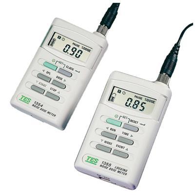 台湾泰仕TES,噪音剂量计TES-1355